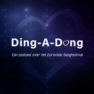 Ding-a-Dong een podcast over het Eurovisie Songfestival